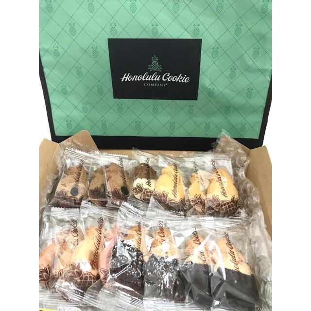 ホノルルクッキーMix15H 食品/飲料/酒の食品(菓子/デザート)の商品写真