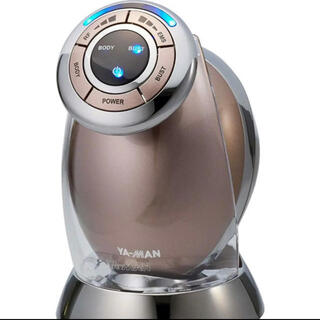 YA-MAN - 温熱美容「サークルRFテクノロジー」