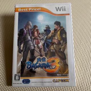 CAPCOM - 戦国BASARA3 Wii