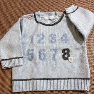 BeBe - べべ セーター