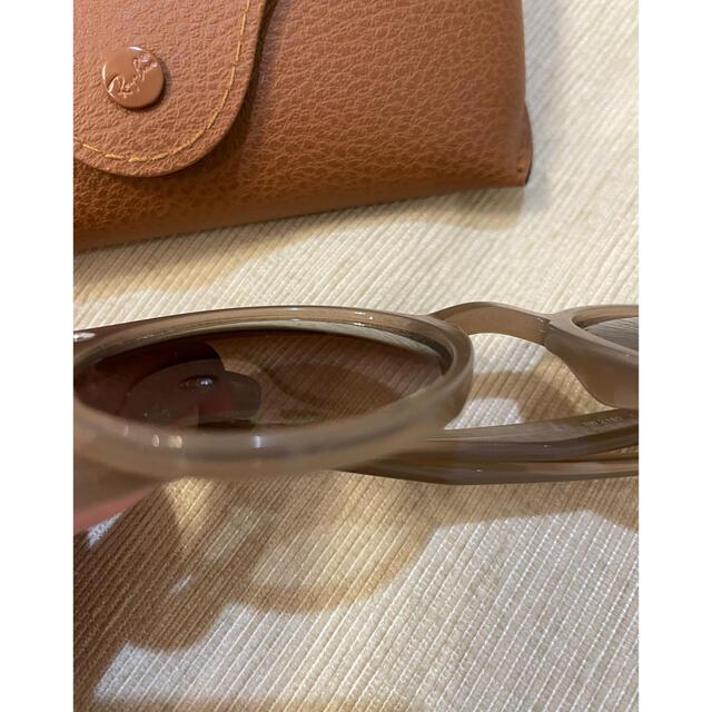 Ray-Ban(レイバン)のレイバン🌼サングラス 未使用 レディースのファッション小物(サングラス/メガネ)の商品写真