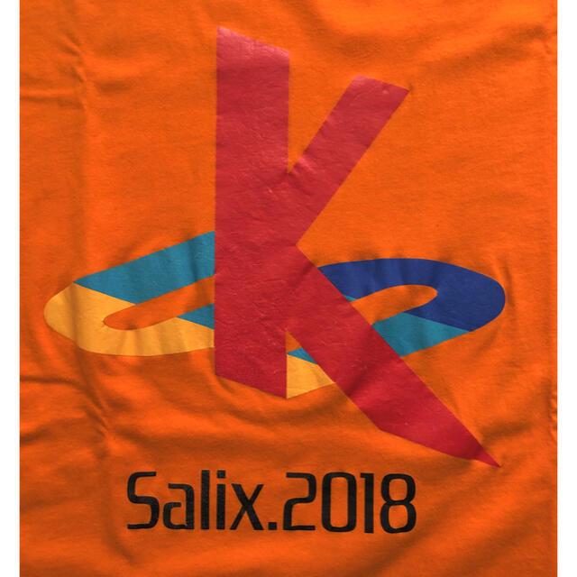 Salix.[サリックス] PlayStationパロディプリントTシャツ メンズのトップス(Tシャツ/カットソー(半袖/袖なし))の商品写真