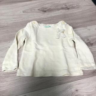 ハッカキッズ(hakka kids)のトップストレーナー (Tシャツ/カットソー)