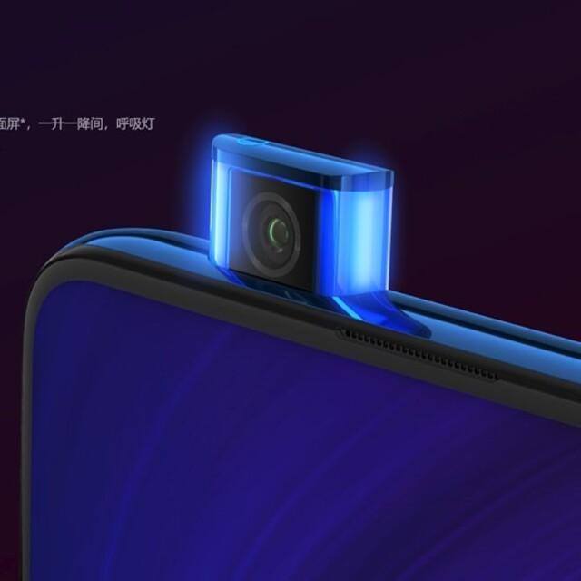 【割安】Redmi K20 pro 大画面有機ELディスプレイ大容量バッテリー スマホ/家電/カメラのスマートフォン/携帯電話(スマートフォン本体)の商品写真