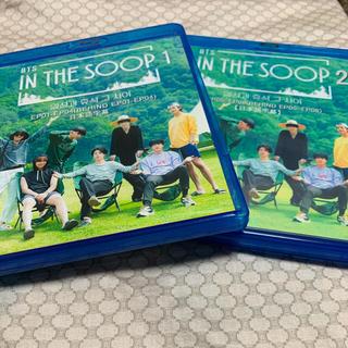 防弾少年団(BTS) - BTS/IN THE SOOP/全話