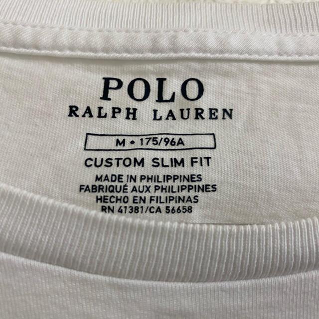 POLO RALPH LAUREN(ポロラルフローレン)のPOLO RALPH LAUREN ポロベアTシャツ レディースのトップス(Tシャツ(半袖/袖なし))の商品写真