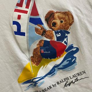 ポロラルフローレン(POLO RALPH LAUREN)のPOLO RALPH LAUREN ポロベアTシャツ(Tシャツ(半袖/袖なし))