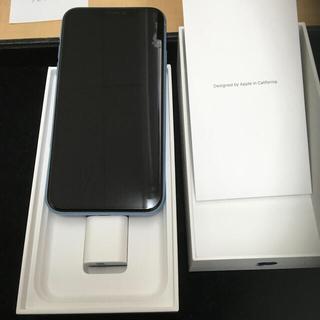 iPhone - iPhoneXR 128GB SIMフリー