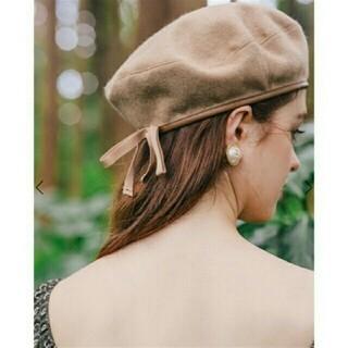 eimy istoire - eimyistoire パイピングベレー帽