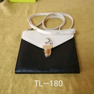 TOMORROWLAND - 非常に美品。TL―180 TL-ワンエイトゼロ 2way オールレザー バッグ