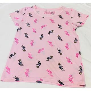 ディズニー(Disney)のディズニーストア購入 デイジークールTシャツS (Tシャツ(半袖/袖なし))