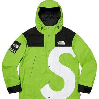 THE NORTH FACE - Supreme × The North Face S Logo Mountain