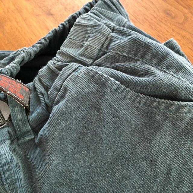 BREEZE(ブリーズ)のBREEZE コーデュロイズボン キッズ/ベビー/マタニティのキッズ服男の子用(90cm~)(パンツ/スパッツ)の商品写真
