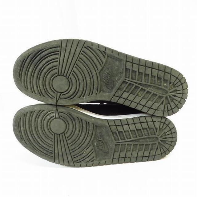 NIKE(ナイキ)の28.5 ナイキ JORDAN EXECUTIVE/ジョーダン エグゼクティブ メンズの靴/シューズ(スニーカー)の商品写真