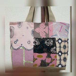 mina perhonen - ⭐値下げ✨ミナペルホネン お手頃サイズの可愛いバッグ 送料込み❕