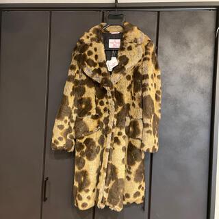 Vivienne Westwood - ヴィヴィアン 高島屋限定 復刻コート 新品 貴重