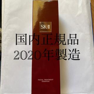 エスケーツー(SK-II)のSK-II フェイシャルトリートメントエッセンス230ml 2020年製造正規品(化粧水/ローション)