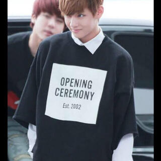 OPENING CEREMONY - opening ceremony トップス