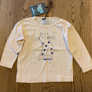 ボボチョース(bobo chose)のBOBO CHOSES Tシャツ カットソー 18-24m 86cm(Tシャツ/カットソー)