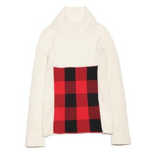 ファーファー(fur fur)の新品タグ付き ファーファー セーター(ニット/セーター)