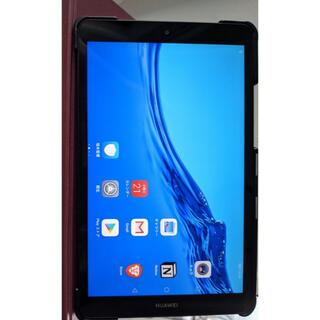 MediaPad M5 lite 8 Wi-Fi JDN2-W09