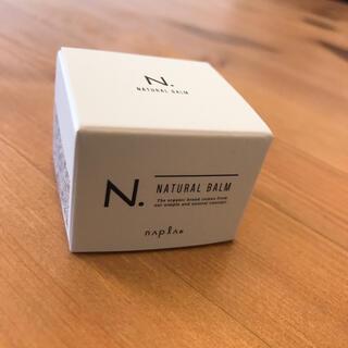 NAPUR - ナプラ N. ナチュラルバーム 18g