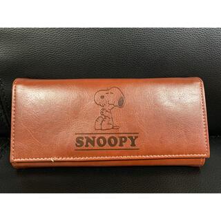 スヌーピー(SNOOPY)のスヌーピー ウォレット 長財布 ♪(長財布)