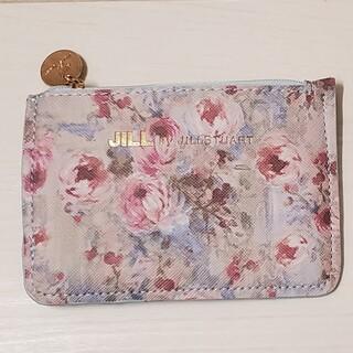 JILL by JILLSTUART - MORE 付録 お財布 ウォレット