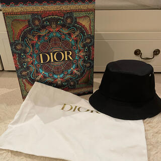 Christian Dior - Dior TEDDY D ボブハット