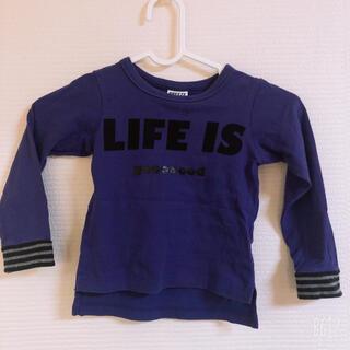 ブリーズ(BREEZE)のBREEZE100子供服(Tシャツ/カットソー)