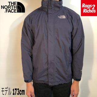 THE NORTH FACE - ザ・ノース フェイス ボーイズサイズ HYVENT マウンテン ジャケット