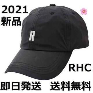 Ron Herman - 新品 RHC ロンハーマン STENCIL R CAP キャップ ブラック