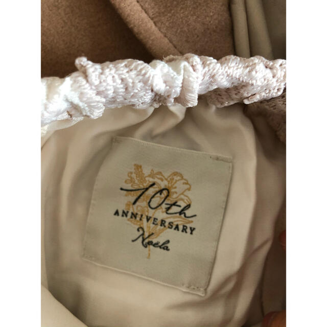 Noela(ノエラ)の【中古】田中みな実着用 noela 10th anniversary dress レディースのワンピース(ロングワンピース/マキシワンピース)の商品写真