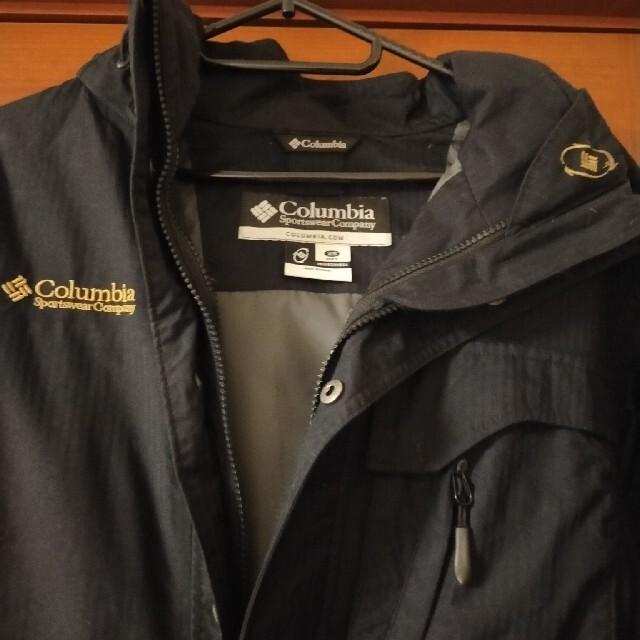 Columbia(コロンビア)のコロンビア マウンテンパーカーOMNI−TECH メンズのジャケット/アウター(マウンテンパーカー)の商品写真