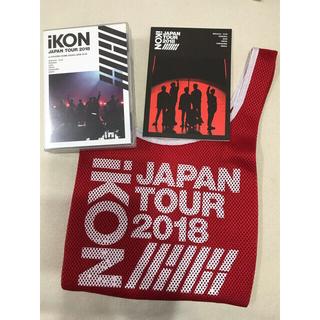 iKON - iKON2018 DVD