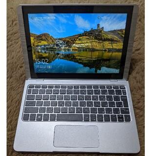 ヒューレットパッカード(HP)のHP X2 210 G2 美品 4GB 10.1インチ 2in1(ノートPC)