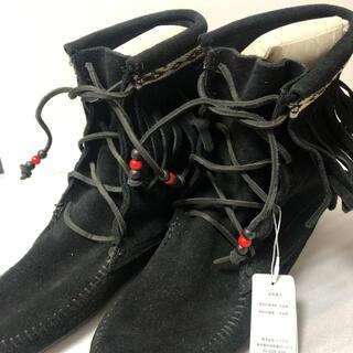 Minnetonka - ミネトンカ ブーツ