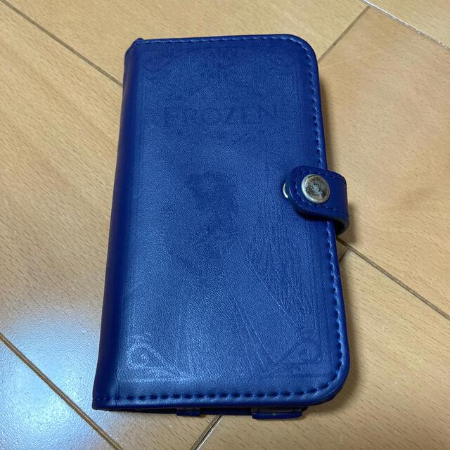 Disney(ディズニー)のiPhone5  スマホ/家電/カメラのスマホアクセサリー(iPhoneケース)の商品写真