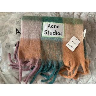 ACNE - Acne Studios(アクネ ストゥディオズ) マフラー