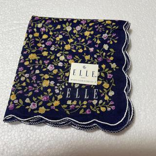 ELLE - ⭐️新品⭐️ELLE ハンカチ