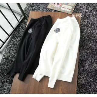 MONCLER - 2色カラー選択可能 モンクレール セーター メンズ
