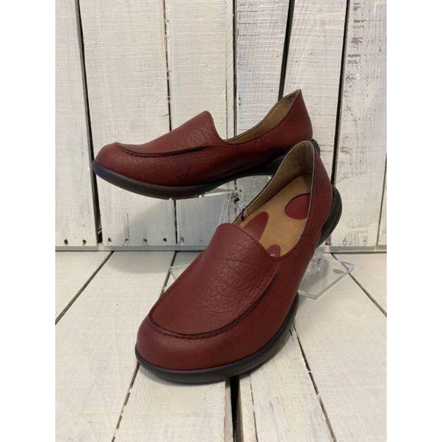 Re:getA(リゲッタ)の【消費税還元 / 送料無料】リゲッタカヌー R302 Lサイズ RBR レディースの靴/シューズ(その他)の商品写真