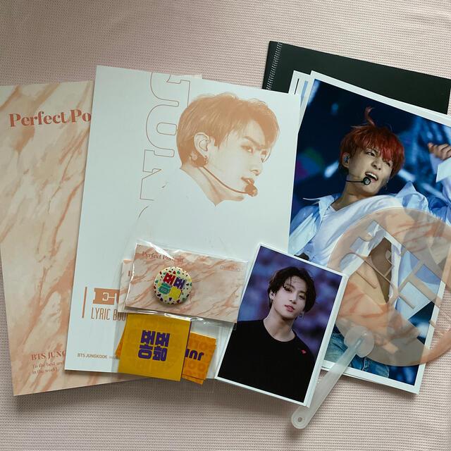 防弾少年団(BTS)(ボウダンショウネンダン)のジョングク  フォトブック エンタメ/ホビーのCD(K-POP/アジア)の商品写真