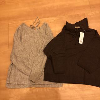 SM2 - 今の季節にぴったり セーター