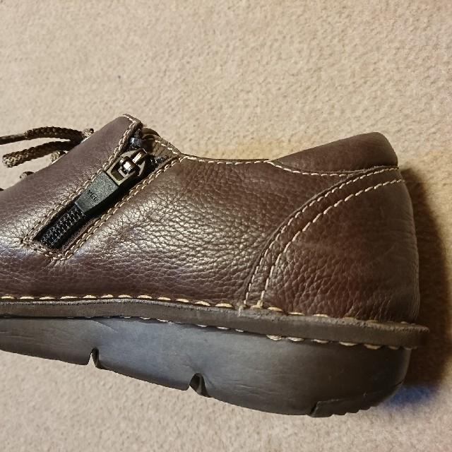 REGAL(リーガル)のリーガルウォーカー HB16 23.5cm  EEE レディースの靴/シューズ(ローファー/革靴)の商品写真