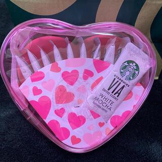 Starbucks Coffee - スターバックス*ヴィア*バレンタイン2021