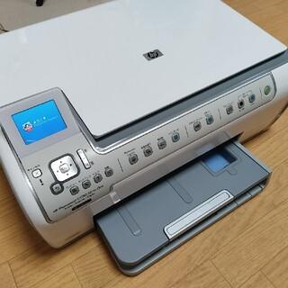ヒューレットパッカード(HP)のHP/photosmart C-5180/All-in-One series(PC周辺機器)