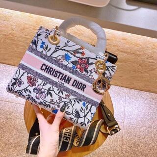 Christian Dior - 大人気☆Christian Dior!!トートバッグ
