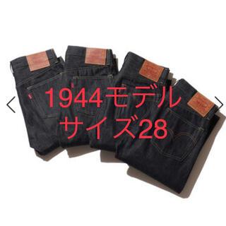 Levi's - LEVI'S VINTAGE CLOTHING 1944 501XX リーバイス