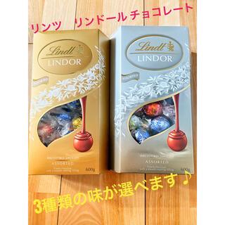 Lindt - ☆ヒグマ☆様専用!リンツ リンドール チョコレート24個